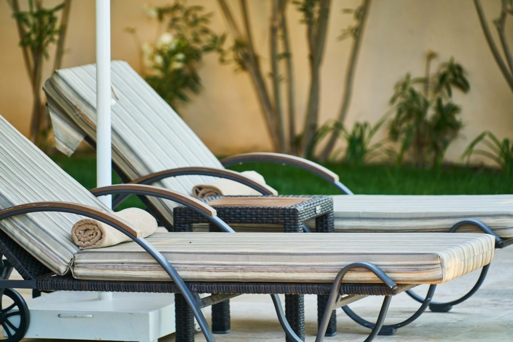 How to Fix Sagging Patio Chairs — 8 Easy-to-Follow Steps