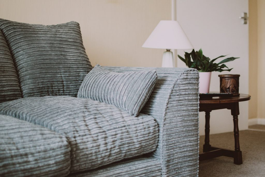 How to Reupholster a Sofa — With 9 Easy Steps